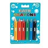 "Tobar ""BATH CRAYONS"" Crayons Markers Pencil Chalk"