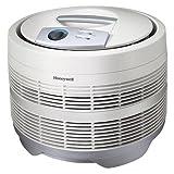 HWL50150N - Honeywell Permanent True HEPA Allergen Reducer Air Purifier