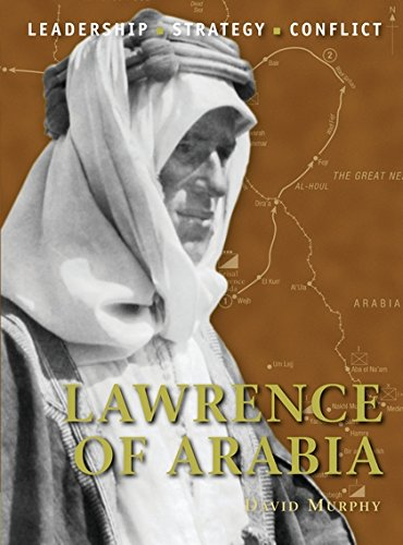 Lawrence of Arabia (Command)
