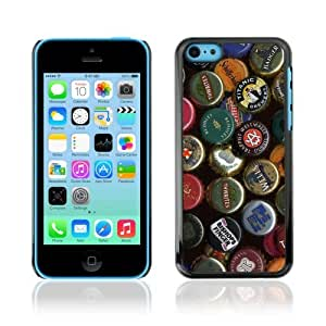 YOYOSHOP [Beer Cap Collection] Apple iPhone 5C Case
