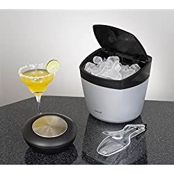 Zevro Margarita Island Barware Set