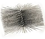 Imperial #BR0211 7x11 Wire Chim Brush