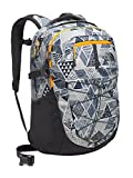 The North Face Men's Borealis, Trickonometry Print/Radiant Yellow, One Size