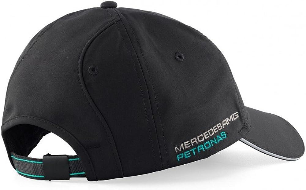 Mercedes AMG Petronas Puma - Gorra, diseño de equipo Mercedes ...