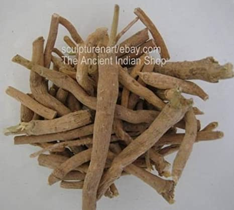 Amazon.com: Ashwagandha Roots, Withania Somnifera Indian Raw & Whole Herbs, 100 GM (3.5 oz): Health & Personal Care