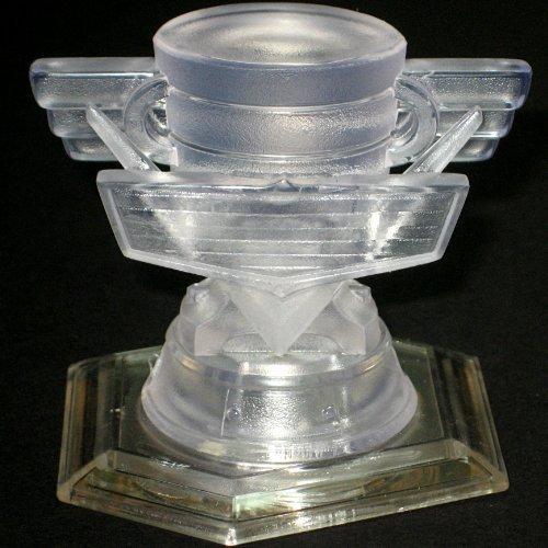 DISNEY INFINITY Crystal Clear Cars Trophy Playset Piece