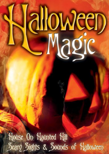 Halloween Magic -