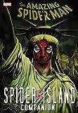 Spider-Man: Spider-Island Companion