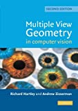 img - for Multiple View Geometry in Computer Vision book / textbook / text book