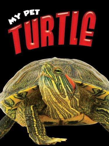Turtle (My Pet) pdf epub
