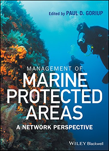 Management of Marine Protected Areas: A Network Perspective ()