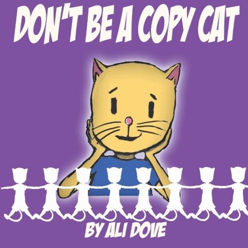 Don't Be A Copy Cat pdf