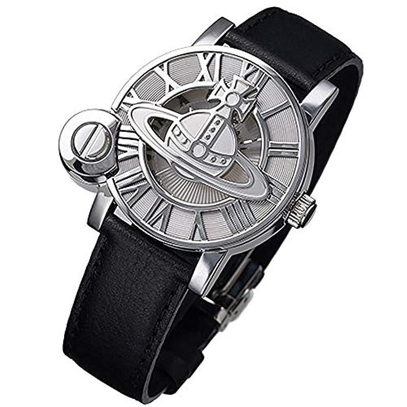 Vivienne Westwood 남성 손목시계 CAGE II M