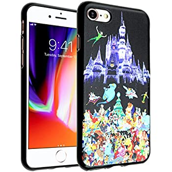 Cinderella Castle Death Star Wars iphone case
