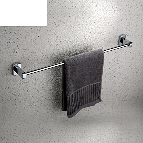 chic Bathroom accessories/brass Towel rack bar/Towel Bar/Long towel bathroom accessories-D