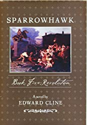 Sparrowhawk, Book Five: Revolution