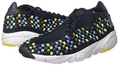 dark Yellow Nike Uomo Air Scarpe tour Obsidian Ginnastica Multicolore Da 77aAqF