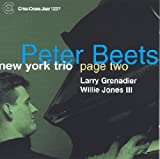 New York Trio, Vol. 2 by Peter Beets (2003-05-27)