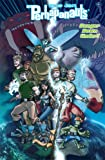 Perhapanauts Volume 3 TP, Todd Degazo, 1607068494