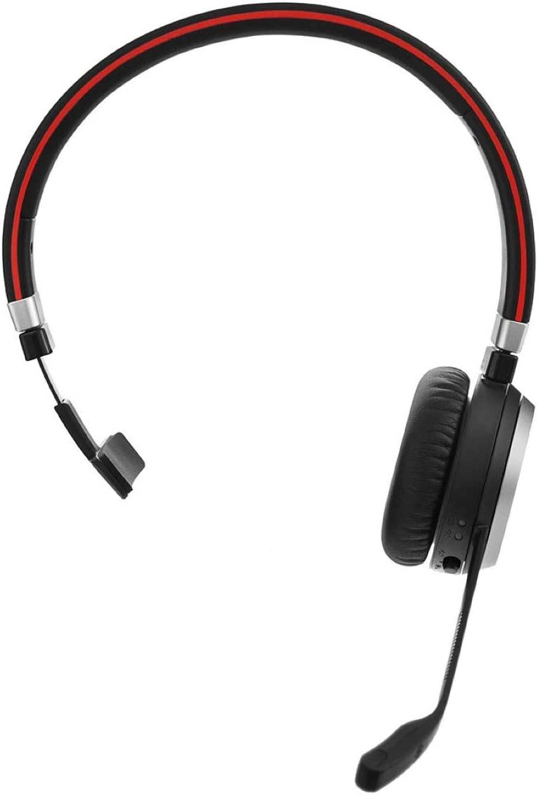 Amazon Com Jabra Evolve 65 Ms Mono