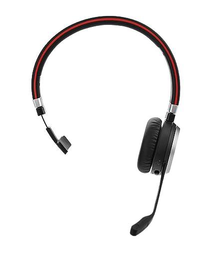 fb92c15377d Amazon.com: JABRA EVOLVE 65 UC MONO: Electronics