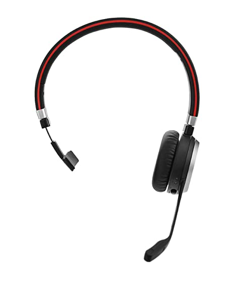 67c9c333243 Amazon.com: Jabra Evolve 65 Ms Mono: Cell Phones & Accessories