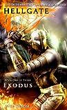 Exodus, Mel Odom, 1416525793