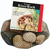 Panacea 70005 River Rock, Mix Color, 2 Pounds