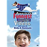 America's Funniest Home Videos: Looks At Kids And Animals by Shout Factory