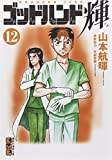 (12) (11-12 and Kodansha Manga Novel) God Hand Teru (2008) ISBN: 4063705625 [Japanese Import]
