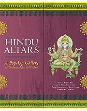 Hindu Altars: A Pop-up Gallery of Traditional Art & Wisdom