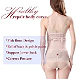 3 in 1 Postpartum Support Recovery Belly Wrap