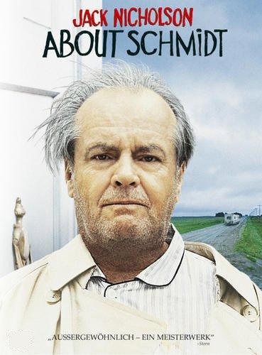 About Schmidt Film