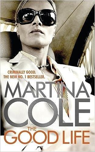 the life cole martina