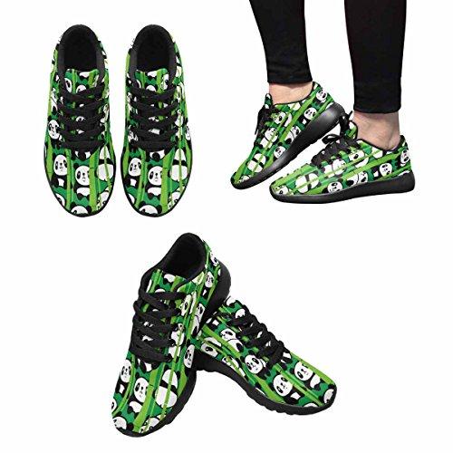 Scarpa Da Jogging Leggera Da Donna Running Jogging Leggera Andare Easy Walking Comfort Sport Scarpe Da Corsa Multi 15