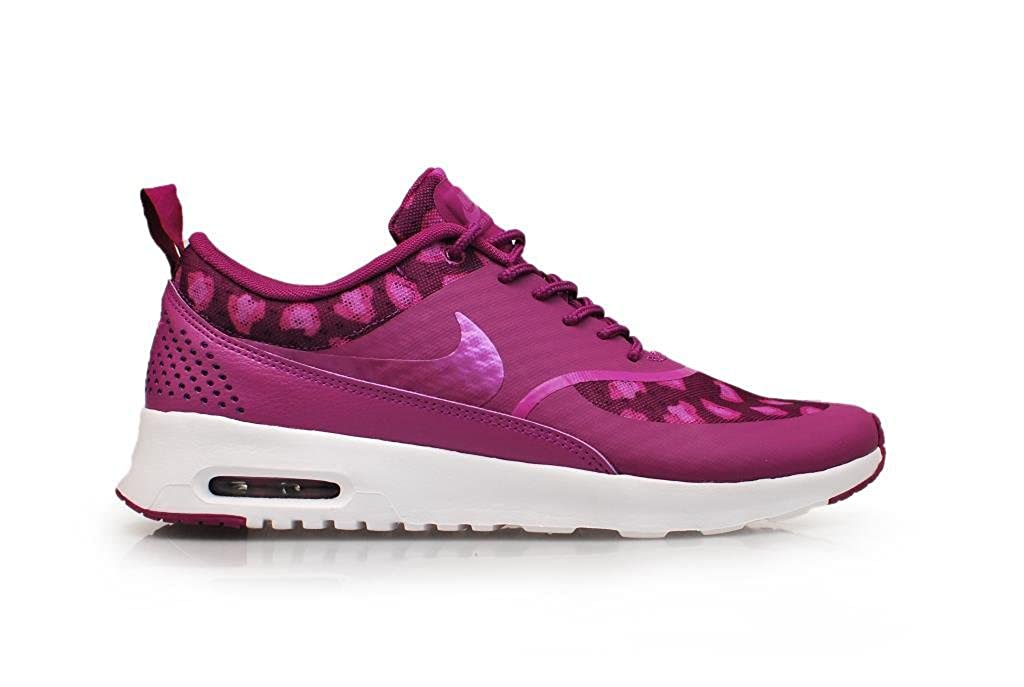 Nike Air Max Thea Women's Turf OrangeBright Magenta