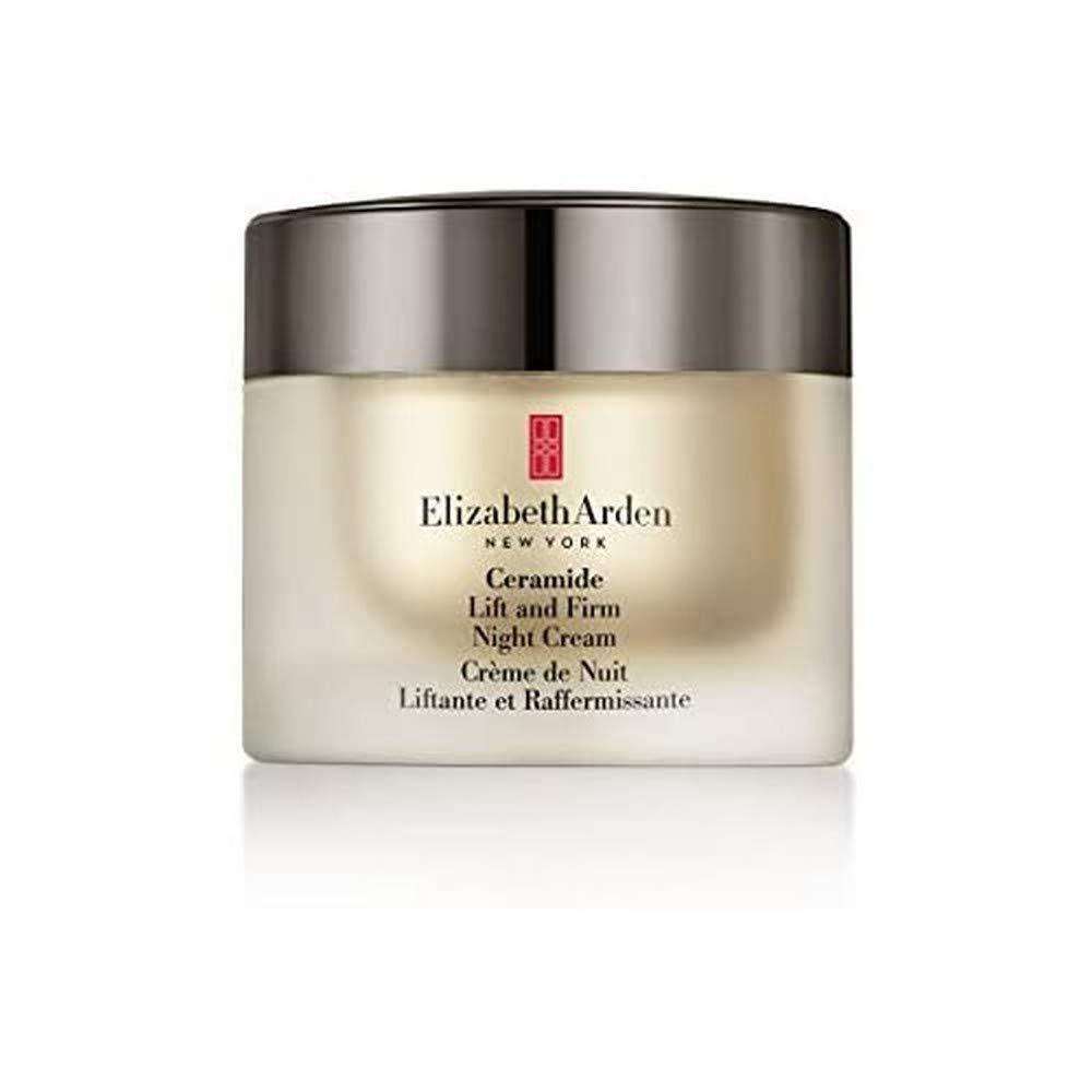 Elizabeth Arden Ceramide Plump Perfect Ultra All Night Repair and Moisture Cream, 1.7 oz