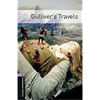 Oxford Bookworms Library: Oxford Bookworms 4. Gulliver's Travels MP3 Pack