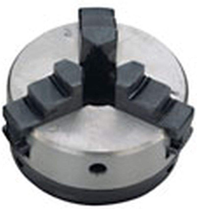 Proxxon 27024 4-Jaw Chuck for Micro Wood Turning Lathe DB 250