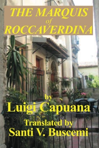 The Marquis of Roccaverdina