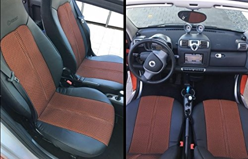 smart 450 fortwo - 9