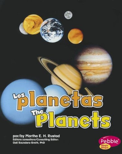 Los planetas/The Planets (En el espacio/Out in Space) (Multilingual Edition)