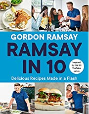 Ramsay in 10: Delicious Recipes Made in a Flash