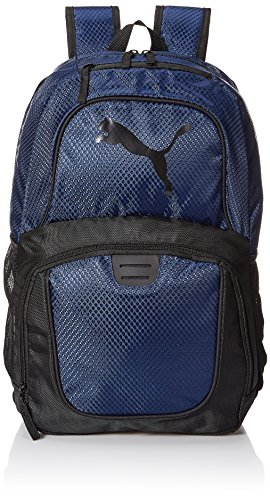 PUMA Men's Evercat Contender 3.0 Backpack, deep navy, One Size