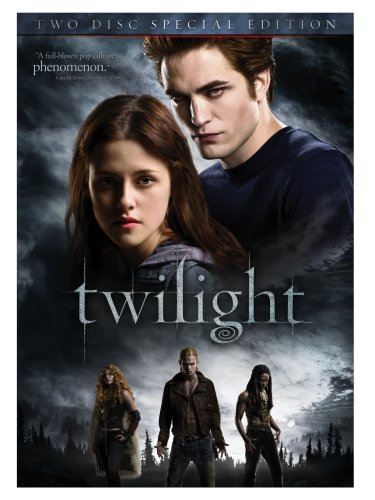 Twilight (Two-Disc Special Edition)]()