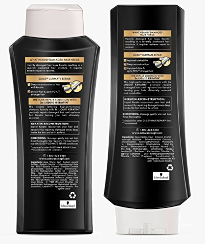 Buy shampoo conditioner for colored hair