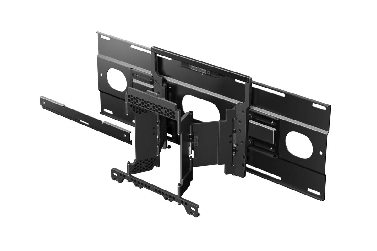 Sony SU-WL855 Ultra Slim Wall-Mount Bracket for A8G/A9G BRAVIA OLED Series TV by Sony