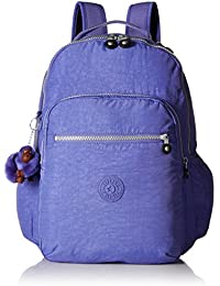 Seoul GO Bold Purple Laptop Backpack, Boldpurple