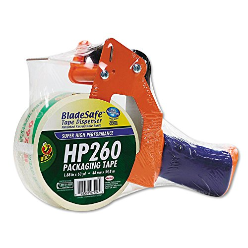 Bladesafe Antimicrobial Tape Gun - 6