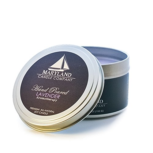 natural aroma candle - 7